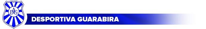 Header Desportiva Guarabira (Foto: Globoesporte.com)