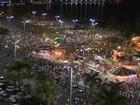 Cidades do Litoral Norte de SP têm programação especial de Ano Novo