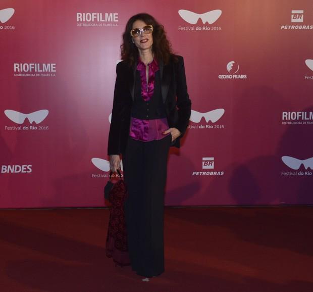 Christiane Torloni (Foto: Fabio Cordeiro/Ed. Globo)