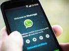 WhatsApp é o 4º maior aplicativo da internet móvel do Brasil