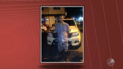 Homem suspeito por roubos de 50 casas é preso na Estrada do Coco