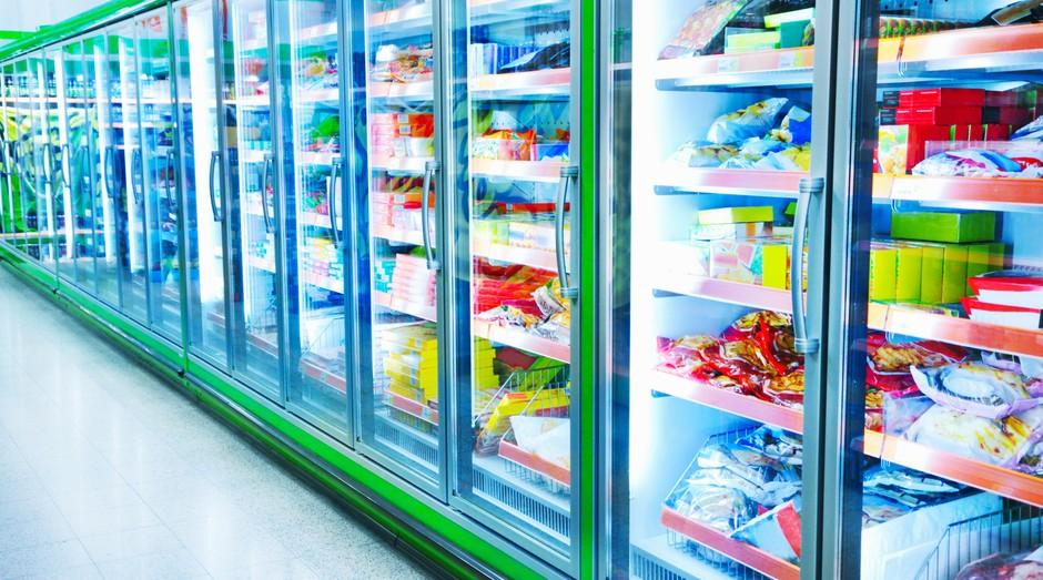 supermercado, refrigeração, alimentos, alimentação, carne, comida (Foto: ThinkStock)