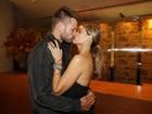 Fernanda Lima e Rodrigo Hilbert se 'reencontram' após breve afastamento