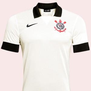 camisa corinthians nova (Foto  Divulgação) 438faec0e326f