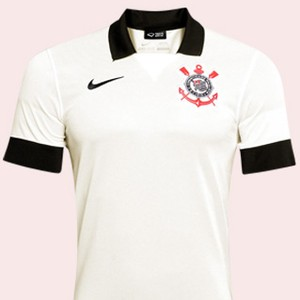 camisa corinthians nova (Foto  Divulgação) 6f2a37017f3d3