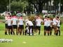 Equipe sub-20 do São Paulo pega o Lanús pela semifinal da Libertadores