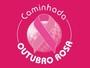 Caminhada Outubro Rosa acontece no dia 23 de Outubro, em Três Rios