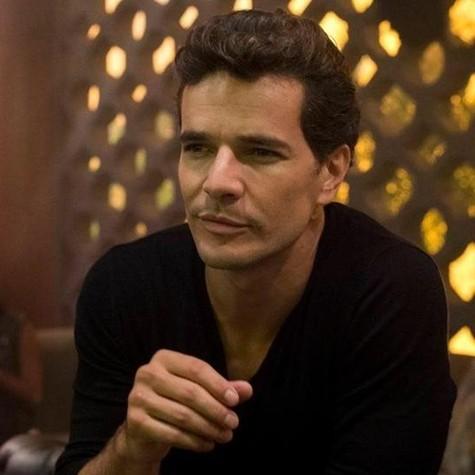 Daniel Oliveira (Foto: Estevam Avellar/ TV Globo)