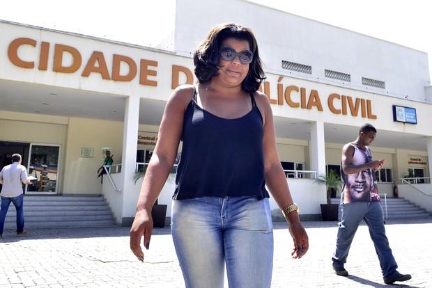Tati Quebra Barraco (Foto: Roberto Teixeira/EGO)