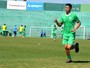 Renatinho aparece como novidade no primeiro treino da semana do Guarani