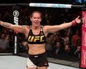 Sem lesões, Cyborg recebe suspensão médica mínima após o UFC Brasília