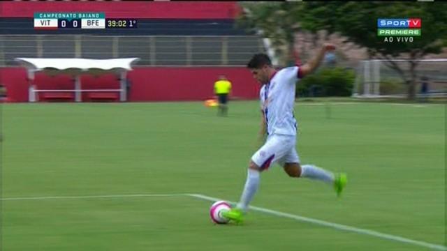 300c10a959 Vitória x Bahia de Feira - Campeonato Baiano 2018 - globoesporte.com