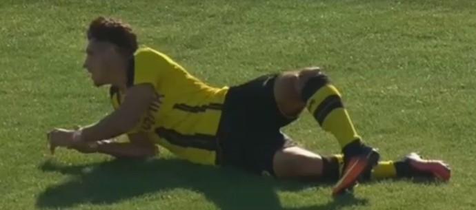 Dario Scuderi Borussia Dortmund
