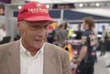 "Para Lauda, Ferrari reduziu diferença para Mercedes a ""quase zero"""