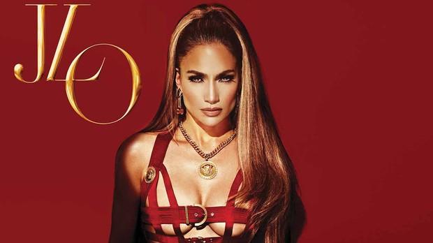 Jennifer Lopez AKA (Foto: Divulgao)