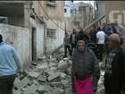 Dois palestinos morrem após atacar forças israelenses durante demolição