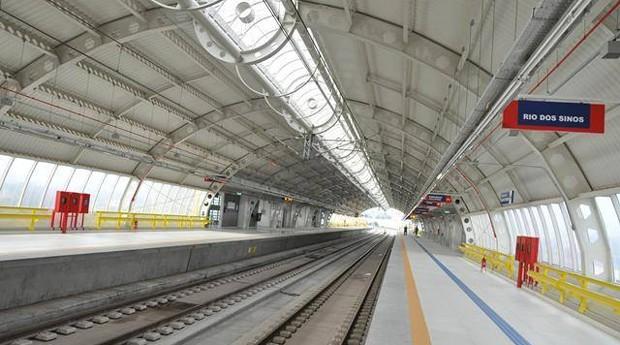 A Toniolo, Busnello é especializada na construção de túneis (Foto: Divulgação)