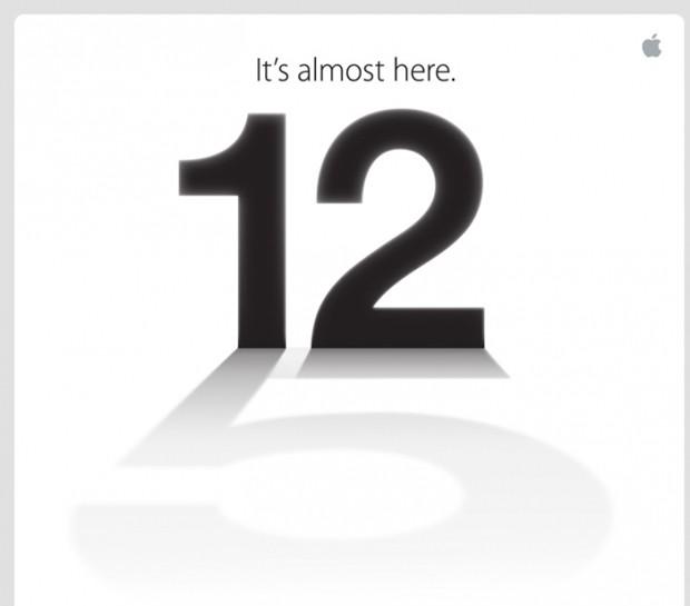 Convite da Apple enviado à imprensa (Foto: Reprodução/arstechnica.com)