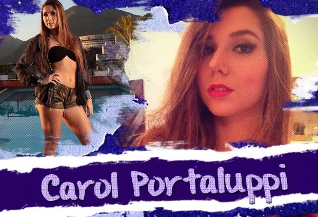 Carol Portaluppi (Foto: Reprodução/Instagram)