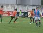 Série B: Blumenau e Camboriú lideram returno do Campeonato Catarinense