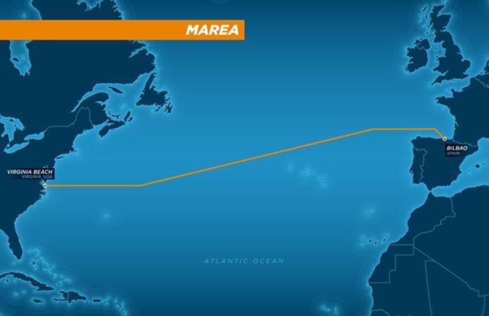 Cabo vai unir Estados Unidos e Europa a partir de 2017 (Foto: Reprodução/Microsoft)