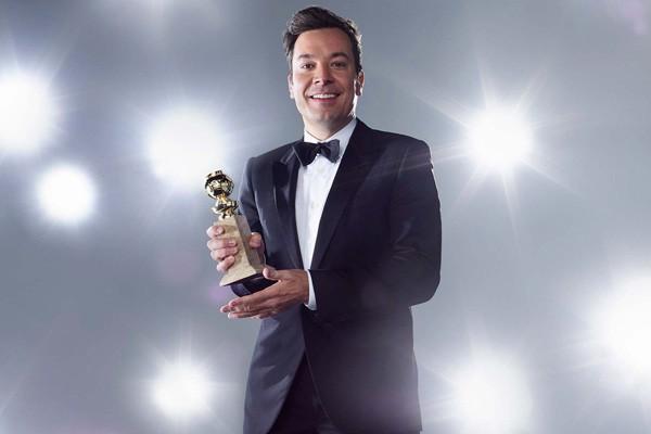 Jimmy Fallon (Foto: Divulgação / NBC)