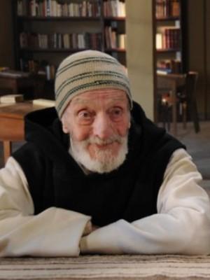 Jacques Herlin em 'Homens e deuses' (Foto: Divulgação)