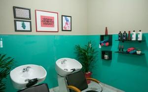 SOS Salvem o Salão: veja como ficou o 'Studio Dalla'