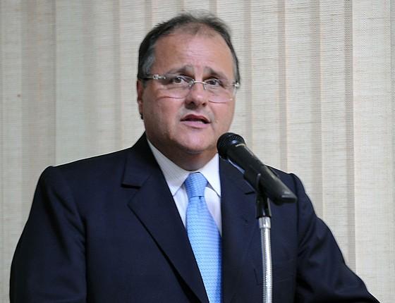 Geddel Vieira Lima ministro (Foto: ABR)