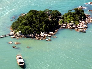 Ilha do Magalhães (Foto: Reprodução/Private Islands Online)
