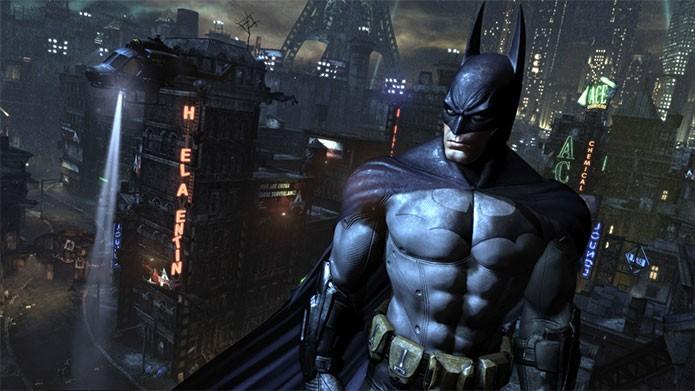 Batman: Arkham City é um dos melhores jogos da série (Foto: Divulgação)