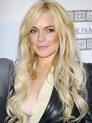 Lindsay Lohan (Foto: AP)