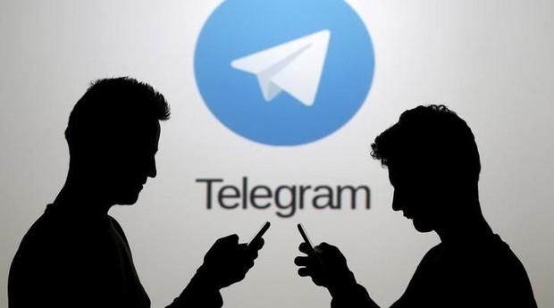 Telegram é ameaça, segundo Indonésia (Foto: Reuters)