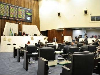 Proposta foi aprovada nesta quarta no plenário da  Assembleia Legislativa do Paraná (Foto: Divulgação/Sandro Nascimento/Alep)