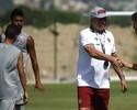 Os xerifes: Flu não perde há 12 jogos com Renato Chaves e Henrique