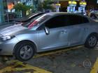 Discussão entre motoristas do Uber e taxistas no Rio termina em delegacia