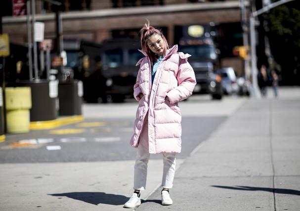 A moda vem da rua é o tema do encontro (Foto: ImaxTree)