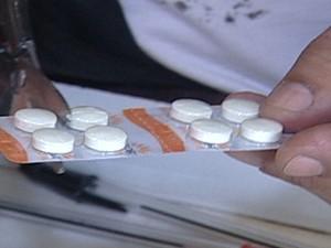 Vigilância Sanitária está fiscalizando estabelecimentos (Foto: Reprodução/TV Integração)