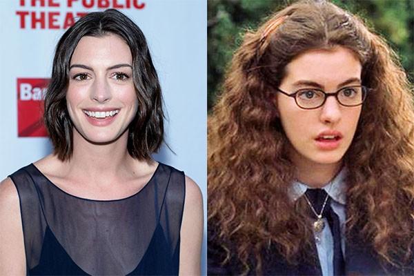 Anne Hathaway (Foto: Getty Images/Reprodução)