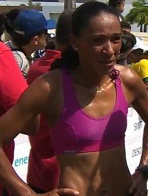 Miriam Farias Volta de Aracaju (Foto: Reprodução/TV Sergipe)