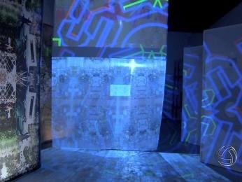 Exposição Híbridos (Foto: Divulgação Sesc Arsenal)