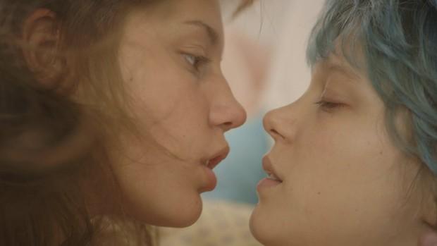 Azul É a Cor Mais Quente (Foto: Divulgação/IMDB/Keithsim)