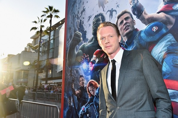 Paul Bettany  (Foto: Getty Images)