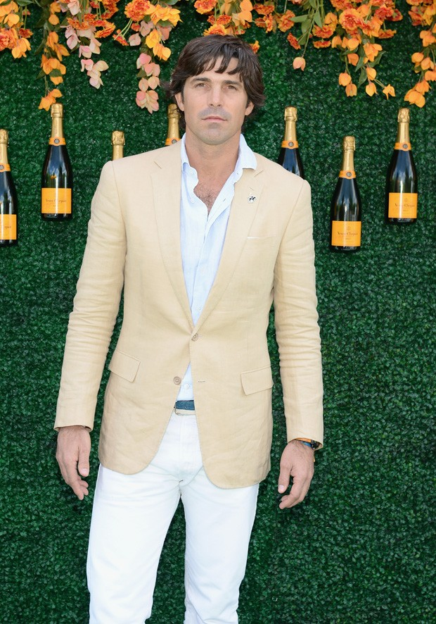 Nacho Figueras  (Foto: Getty Images)