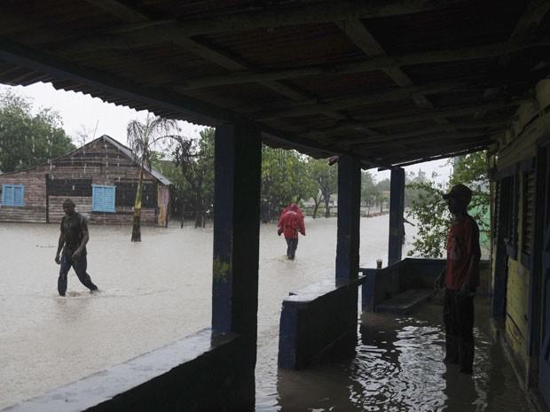 haiti (Foto: Reuters)