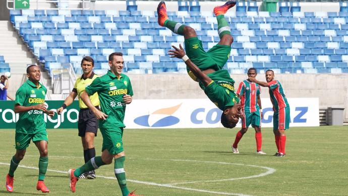 Cuiabá x Operário FC, Arena Pantanal (Foto: Pedro Lima/Cuiabá EC)