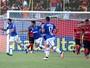 Cruzeiro mantém arrancada e bate Vitória, que continua no Z-4 da Série A