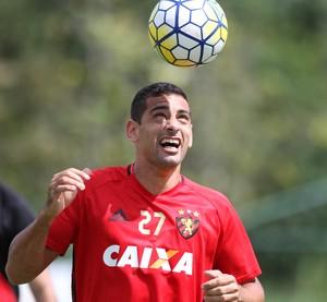 Diego Souza Sport (Foto: Aldo Carneiro/Pernambuco Press)