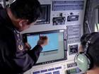 Última comunicação de avião desaparecido não indicava problema