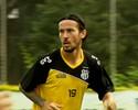 'Fominha', atacante Enrico dispensa rodízio na Macaca nas rodadas finais